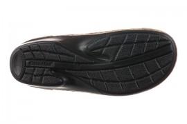 Bőr, ortopédiai, kényelmes női papucs, 3700-P79, méret:38,39