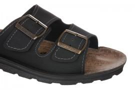 férfi anatómiai papucs, 2917-N15, 41-45