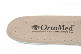 OrtoMed anatómiai talpbetét, Q-89, 36-41