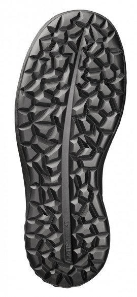 Biztonsági lábbeli orrmerevítővel,730A-F5P ARTRA ISO20345 S1, P, ESD 35-48