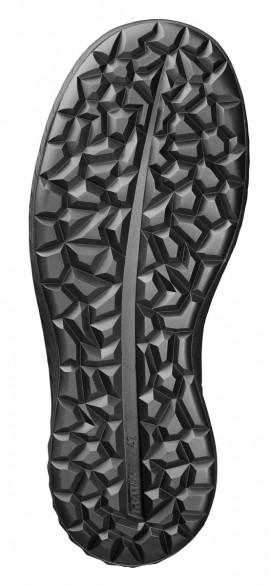 732-N5P ARTRA biztonsági lábbeli orrmerevítővel, ISO20345 S1, P, SRC, ESD, 35-48
