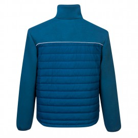 Dzseki, kék téli kabát, Portwest DX471 - DX4